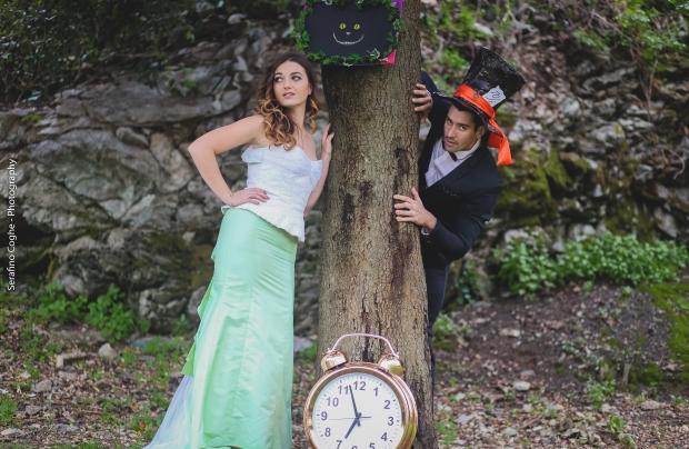 Alice in Wonderland 083